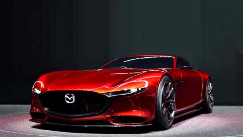 2021 mazda vision price Performance and New Engine