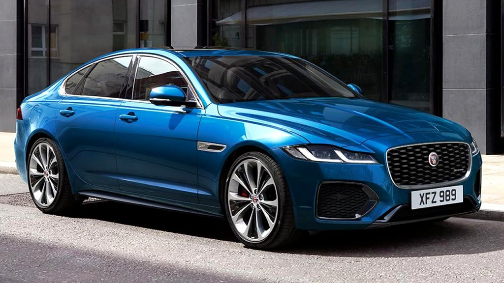 jaguar price 2021 New Review