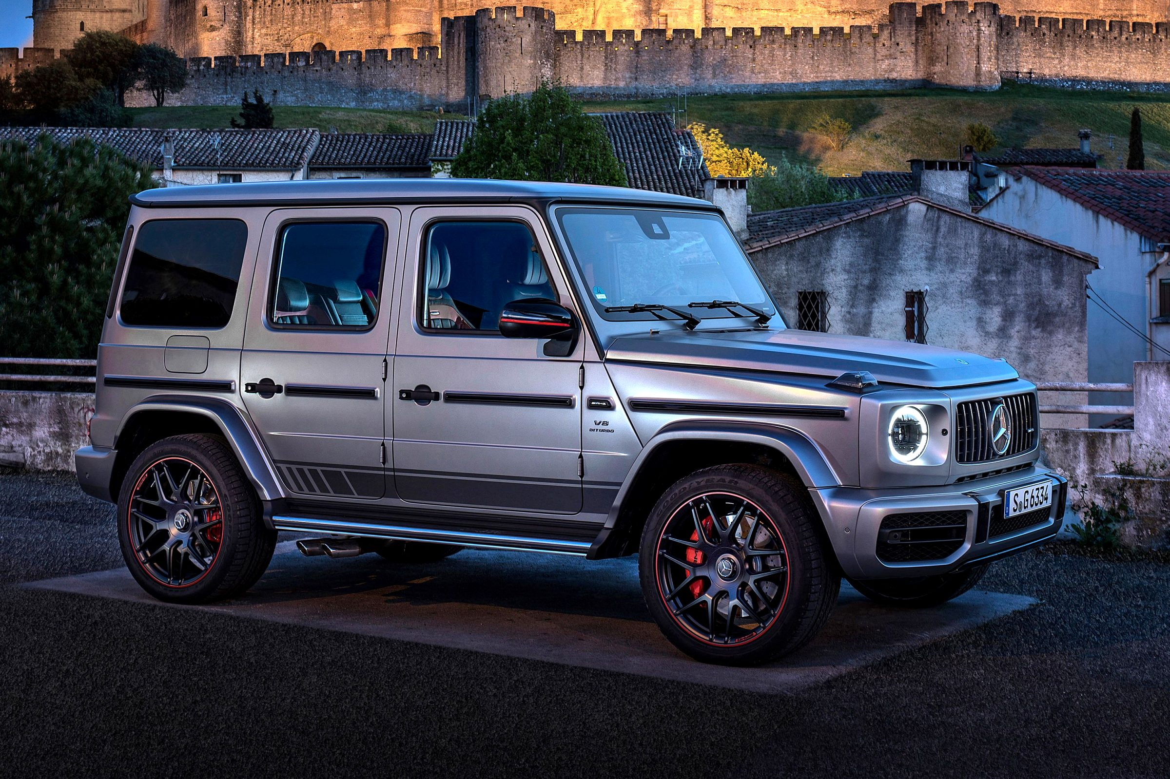 mercedes g63 2021 Specs and Review