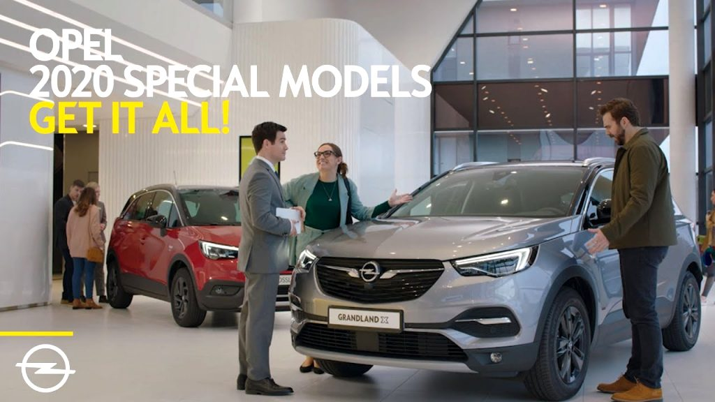 pub opel 2021 europe Review and Release date