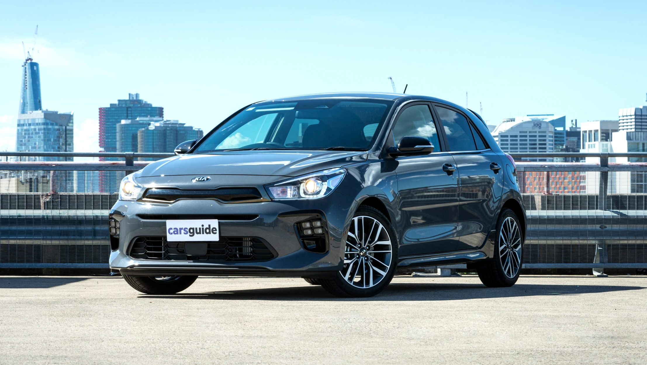 kia rio sport 2021 Redesign and Review