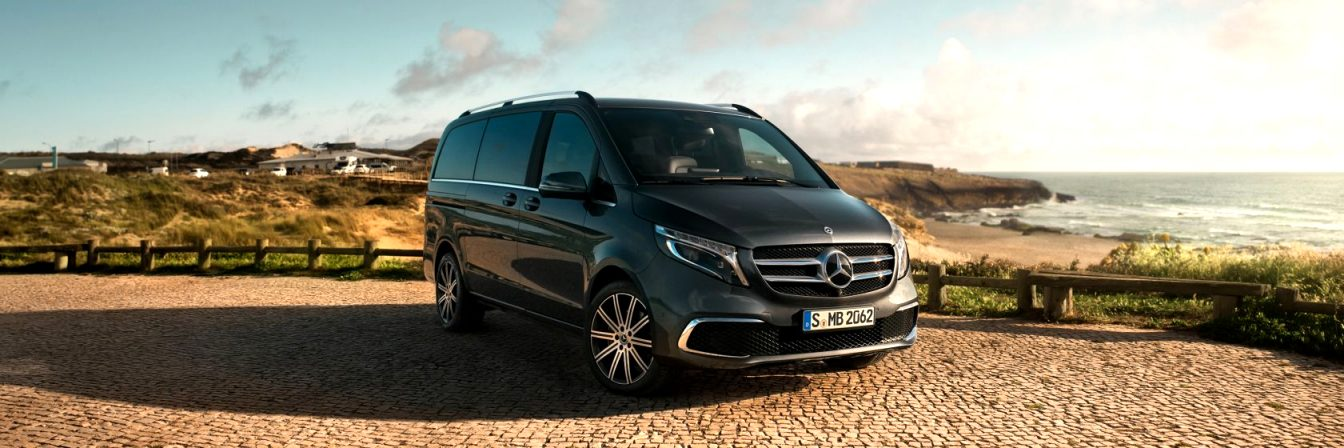 2021 mercedes v class price Redesign and Review