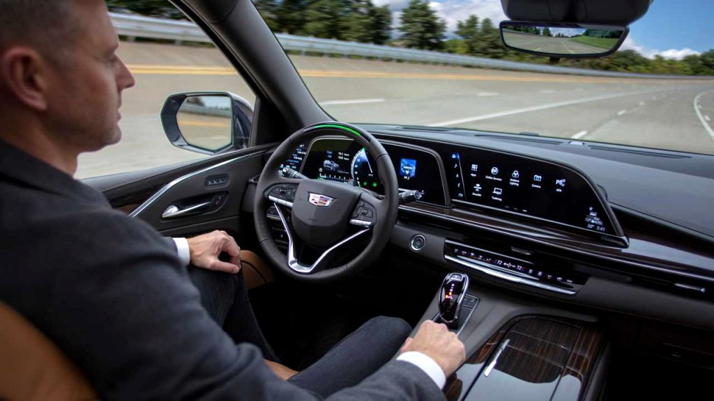 how much is a 2021 cadillac SUV Reviews