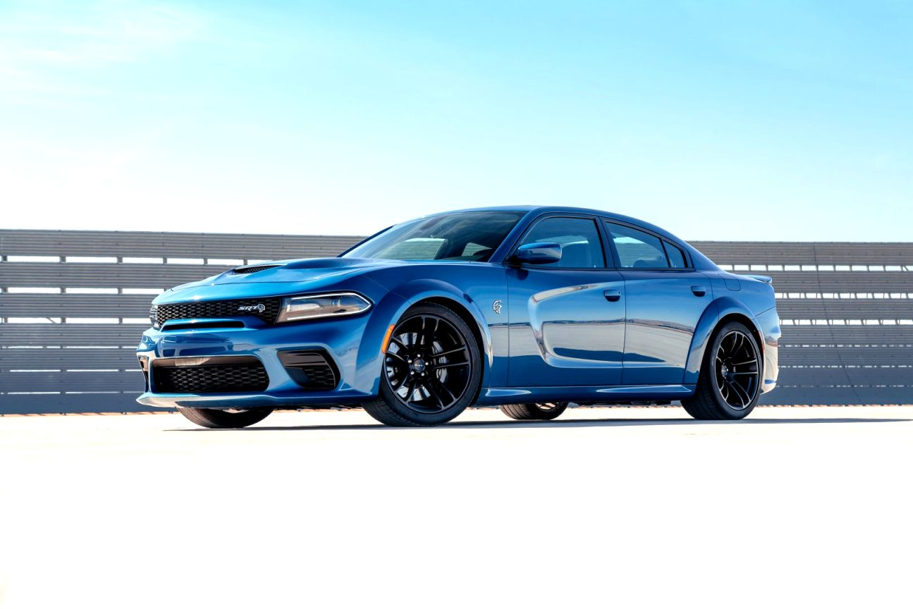 dodge hellcat charger 2021 Review