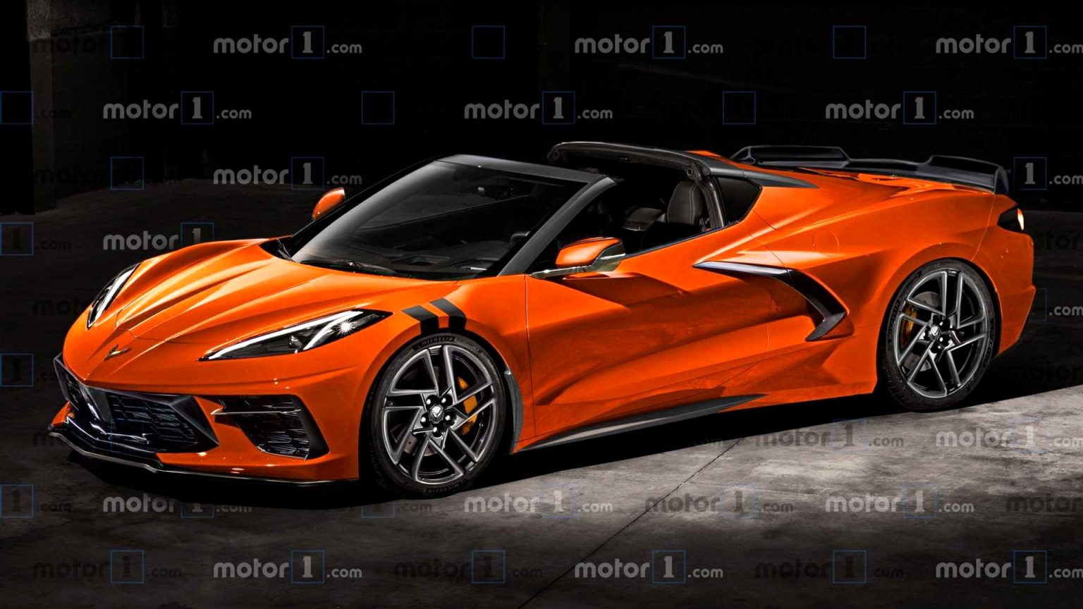 2021 chevrolet grand sport Overview
