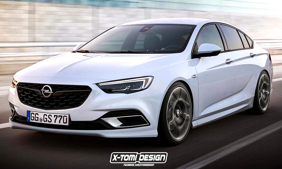 2021 opel opc Pictures