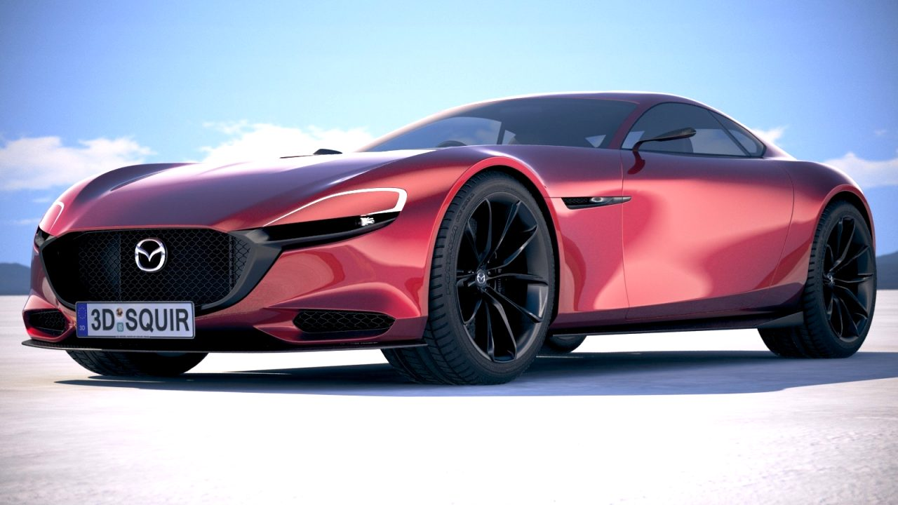 2021 mazda vision price Specs and Review