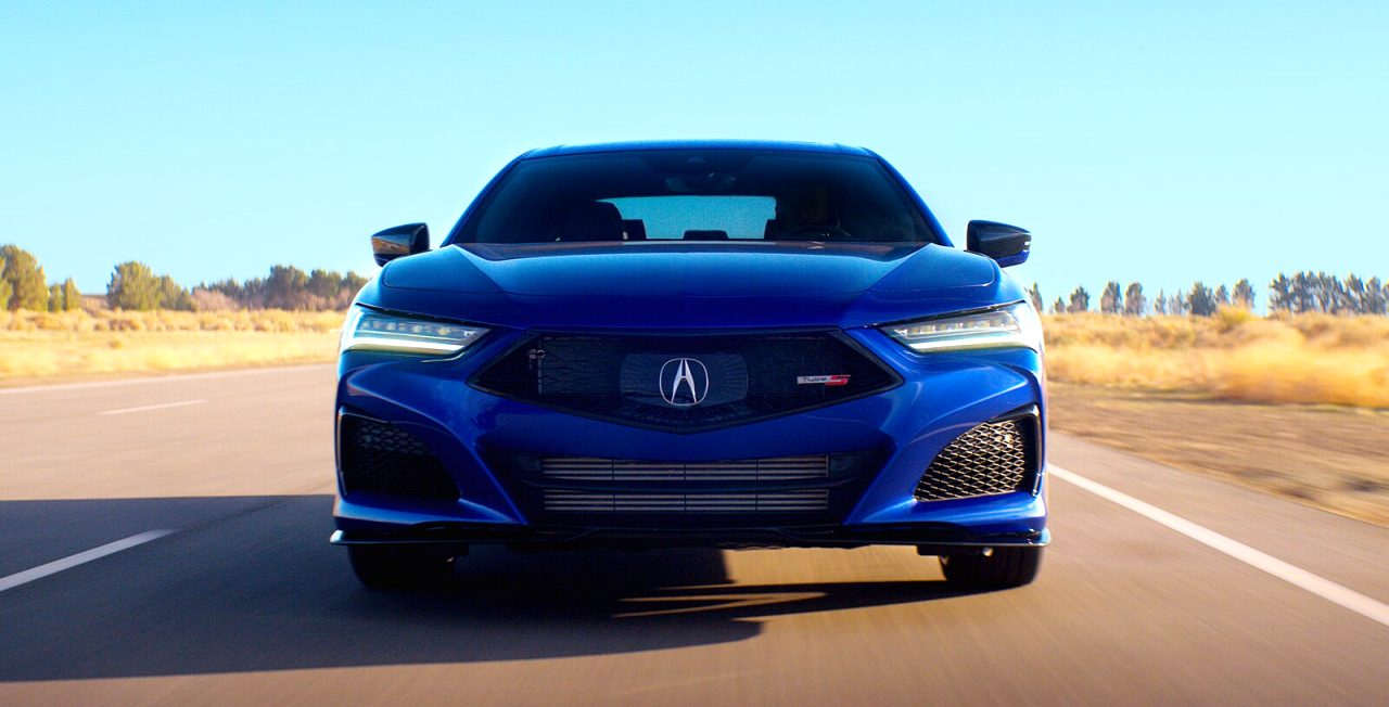 acura hatchback 2021 Release Date