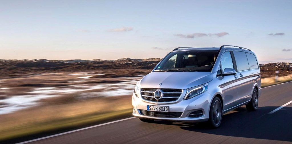 2021 mercedes v class price Redesign and Concept