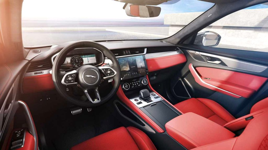 jaguar price 2021 Specs