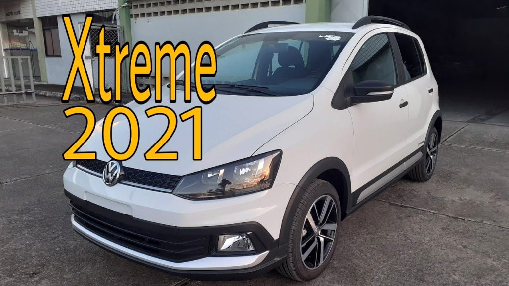 volkswagen xtreme 2021 Research New