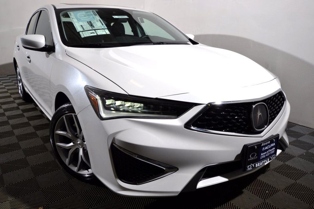 acura hatchback 2021 Price and Review