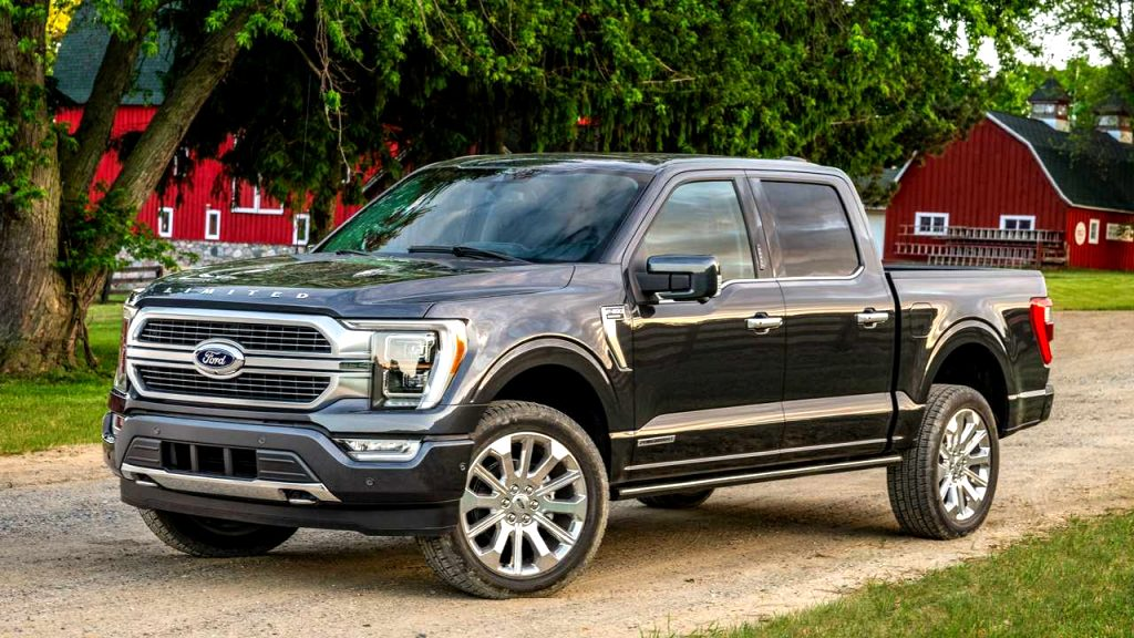 2021 ford king ranch f250 Pricing