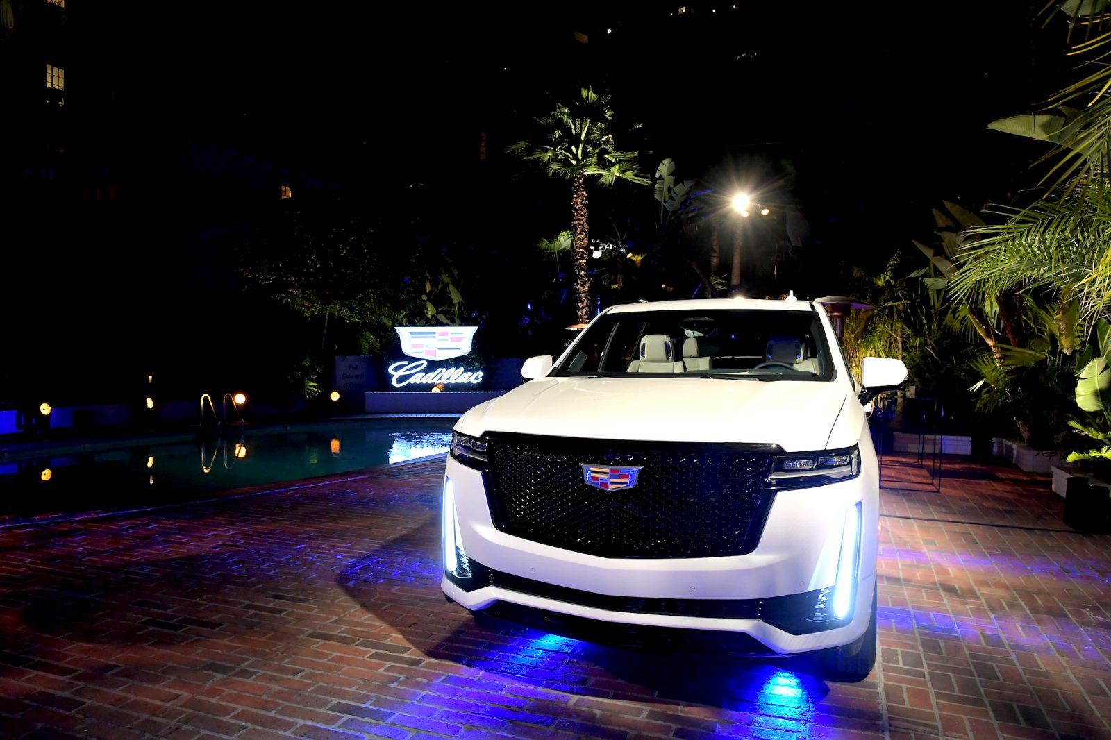 how much is a 2021 cadillac SUV New Review