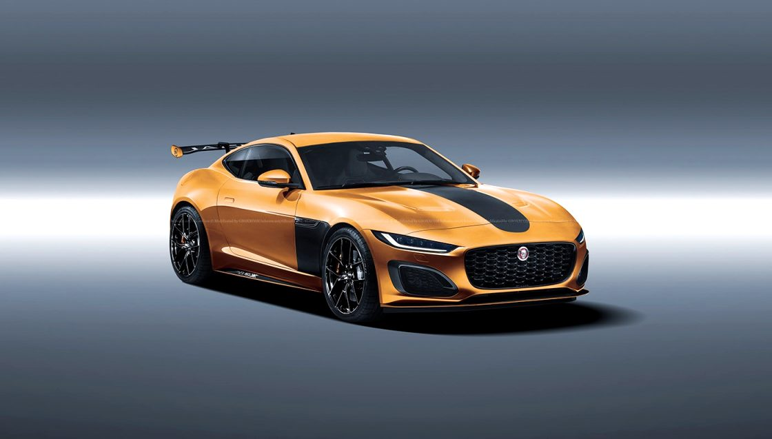 jaguar price 2021 Model