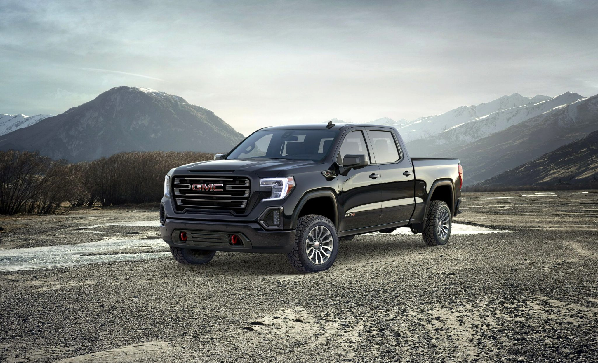 GMC pickup 2021 Price and Review