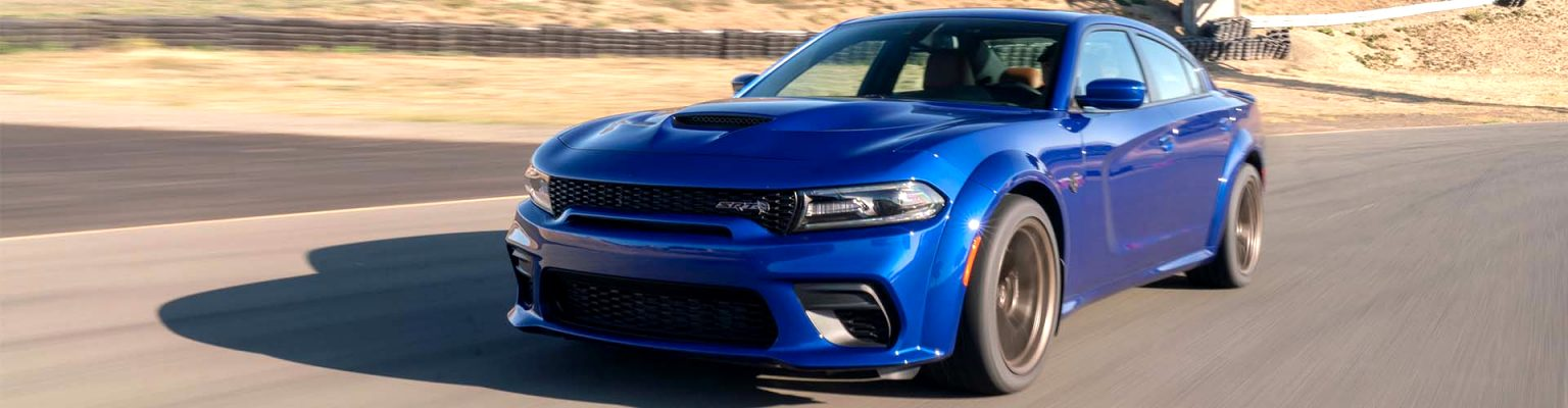 dodge hellcat charger 2021 Configurations