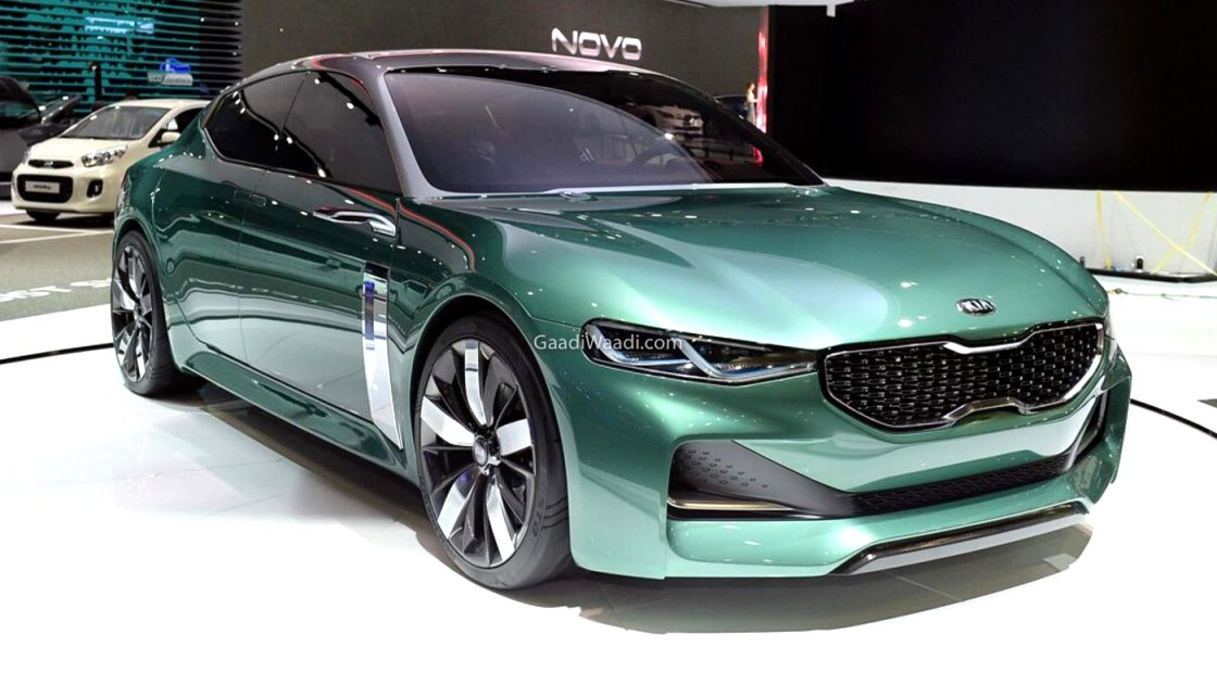 kia models 2021 Redesign and Review