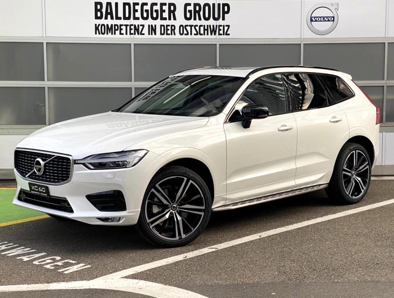 2021 volvo r design xc60 Redesign and Review