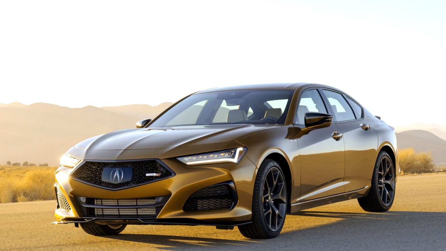 acura deals june 2021 Price and Release date