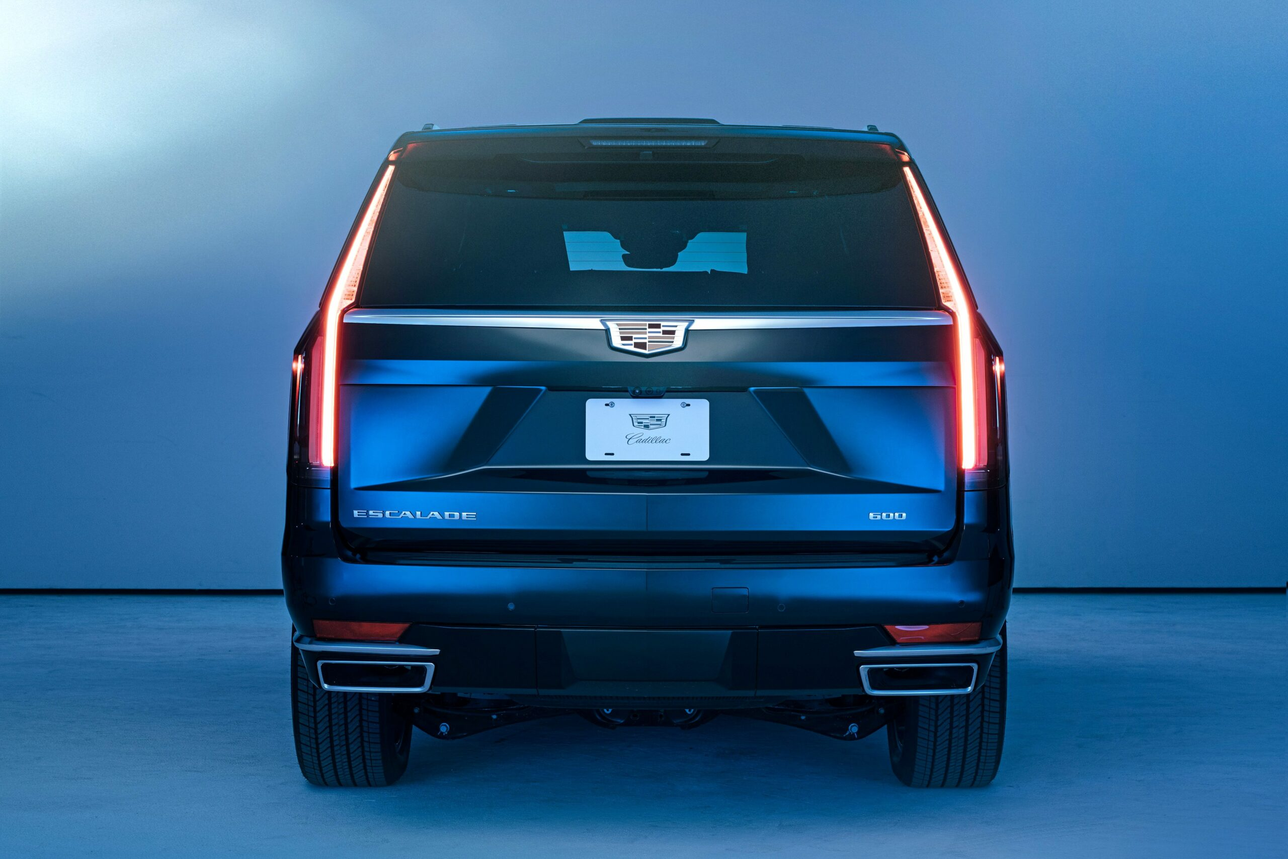 how much is a 2021 cadillac SUV Release Date