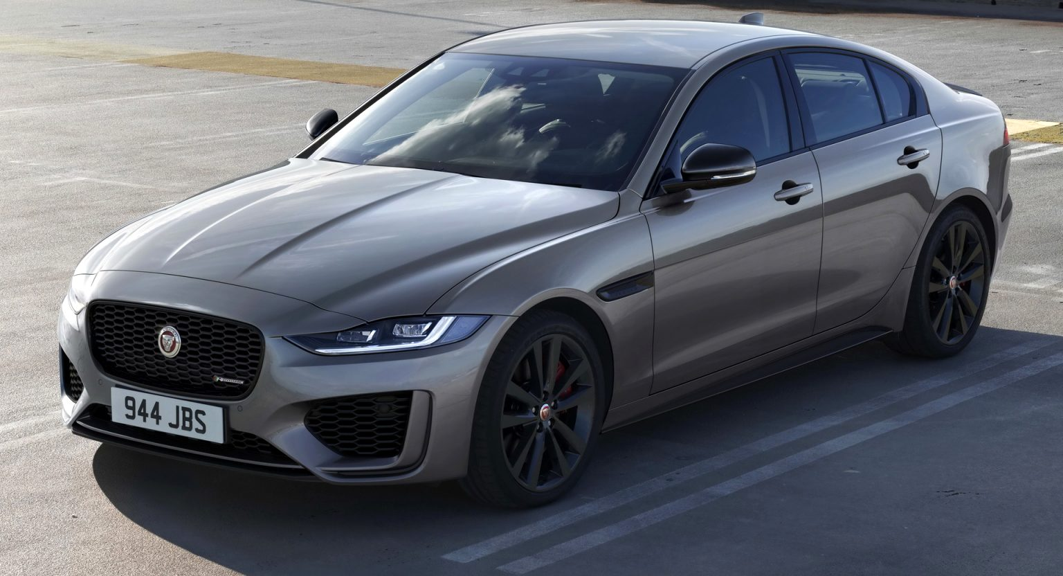 jaguar offers 2021 Engine