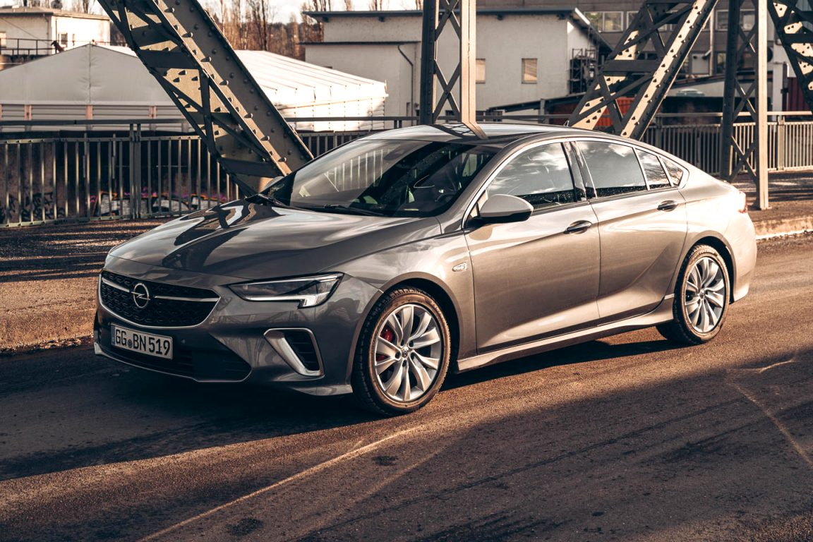 2021 opel opc First Drive