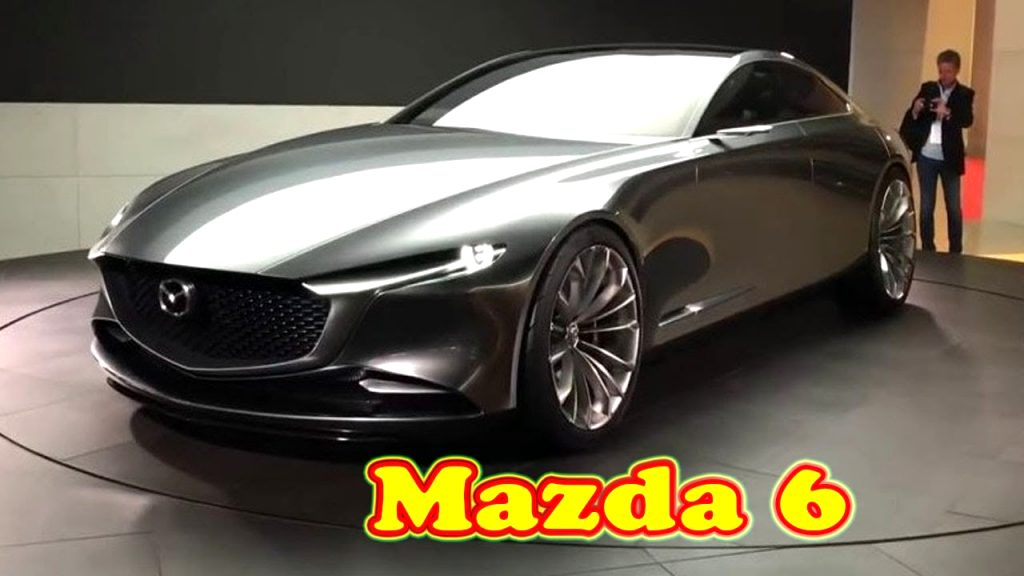 2021 mazda vision price Release Date and Concept
