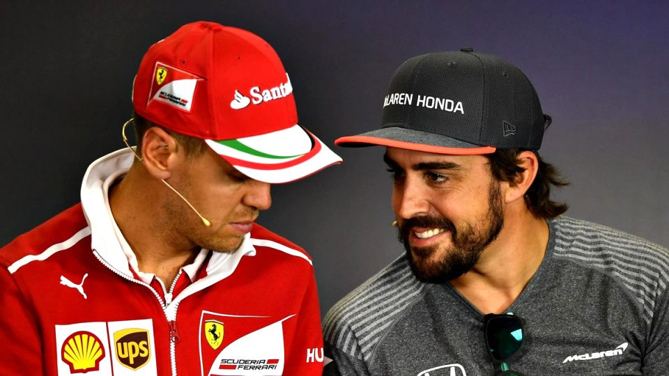 alonso to ferrari in 2021 Price and Review