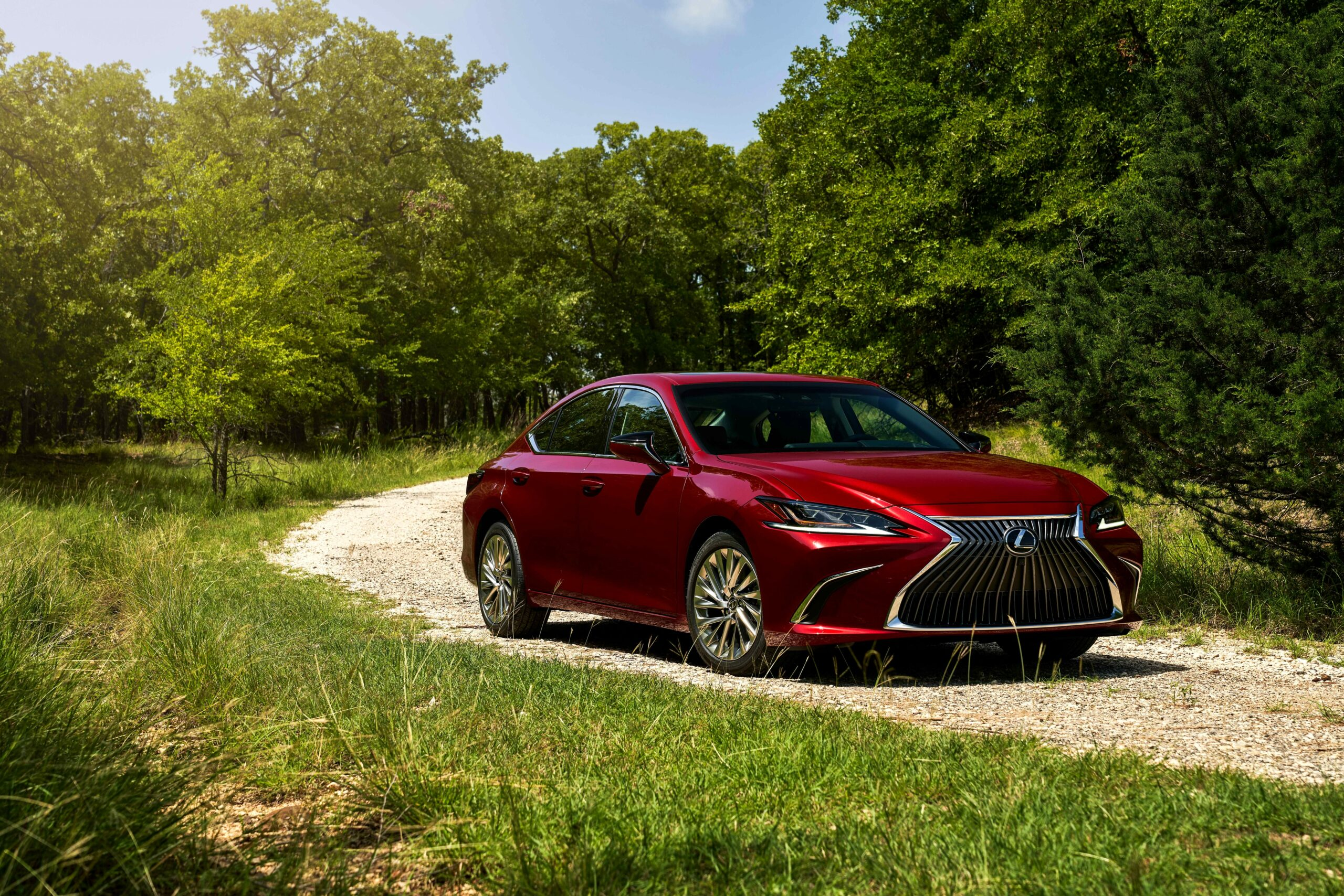 lexus es 2021 for sale Redesign and Review