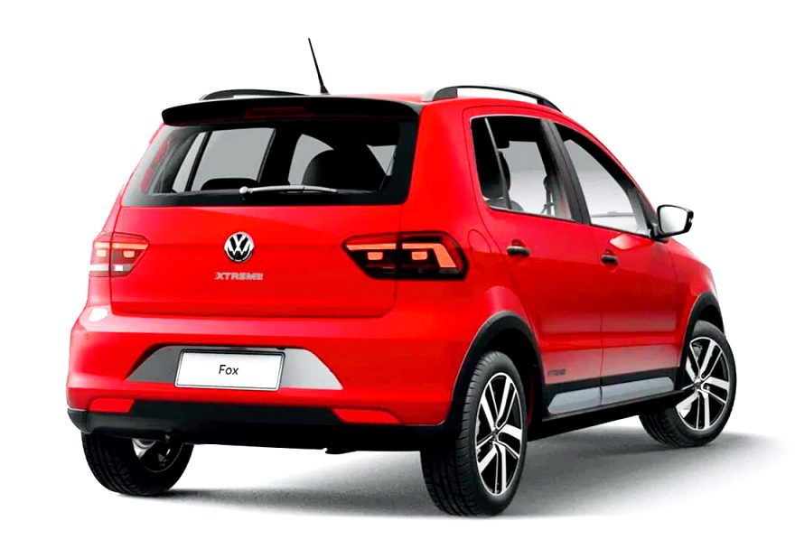volkswagen xtreme 2021 Redesign and Review