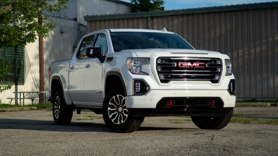 GMC diesel 2021 Review and Release date