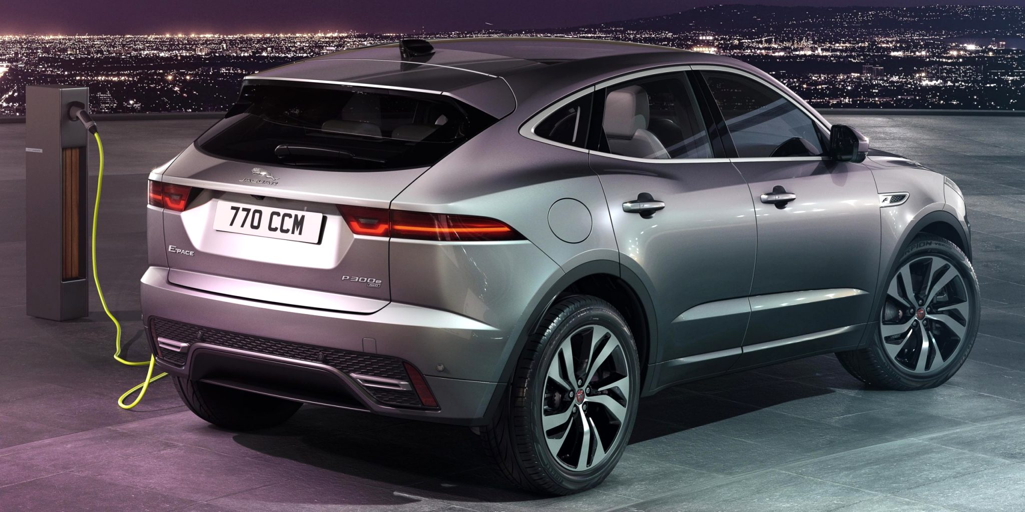jaguar price 2021 Performance