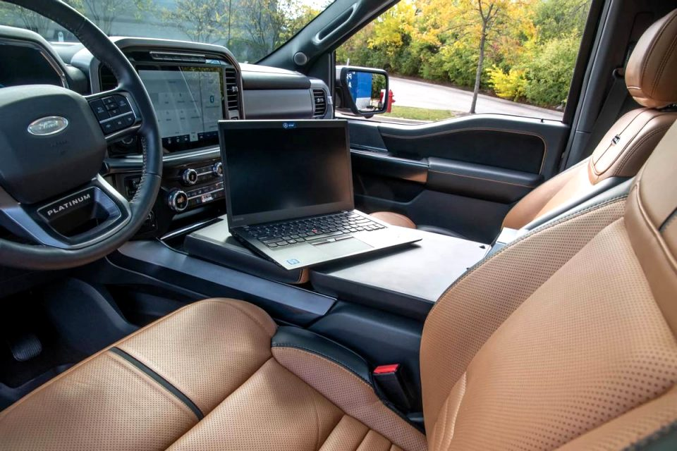 2021 ford interior colors Configurations