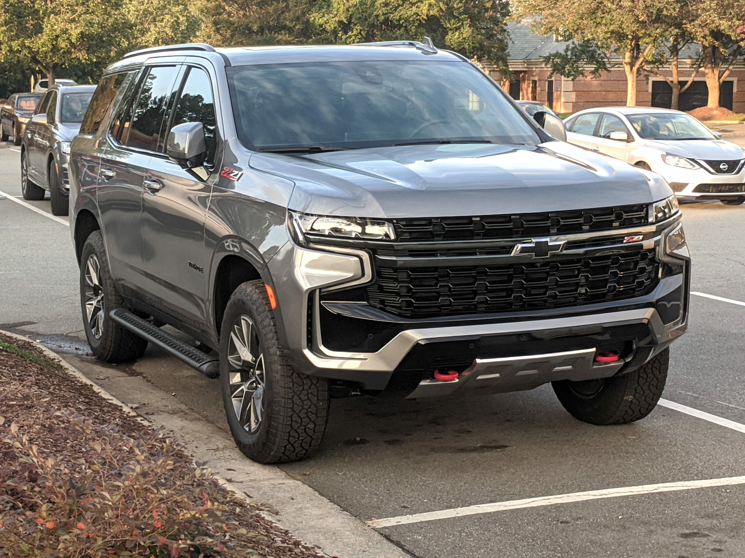 2021 chevrolet tahoe Price, Design and Review