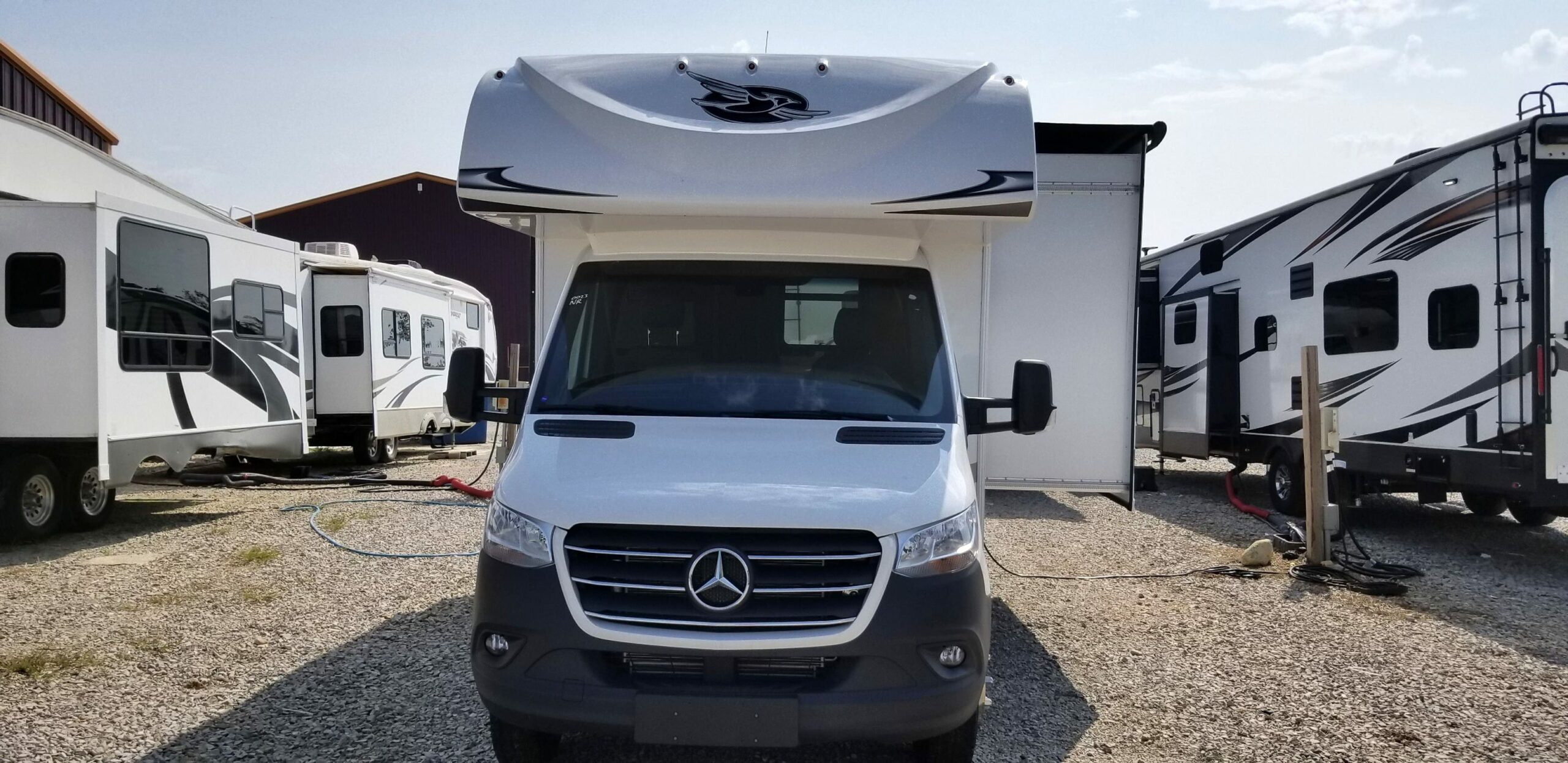 2021 mercedes jayco melbourne Redesign and Review