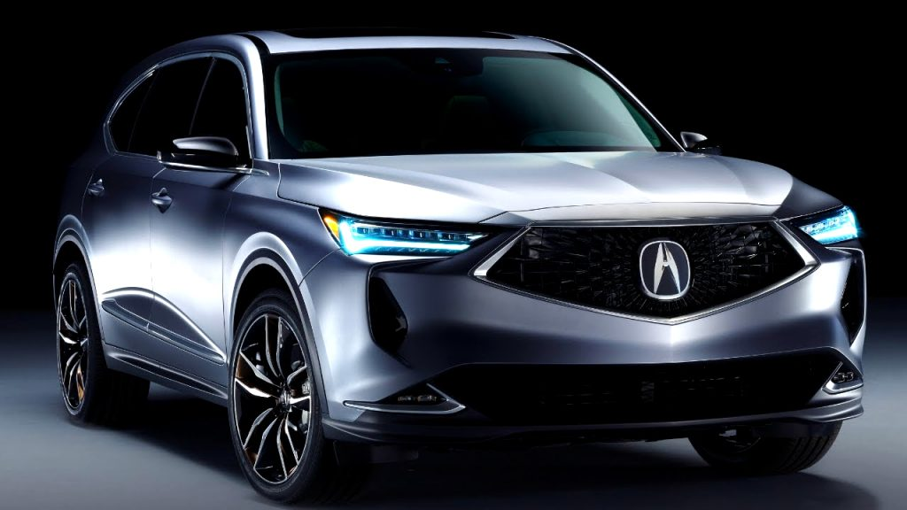 acura hatchback 2021 Overview