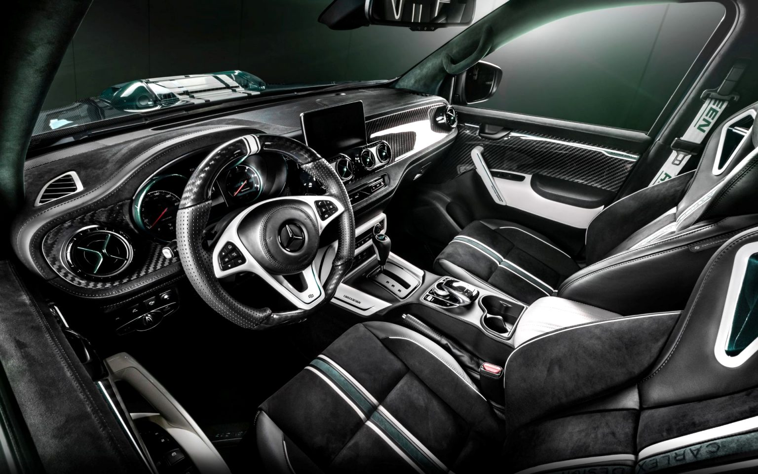 mercedes x class 2021 interior Performance and New Engine