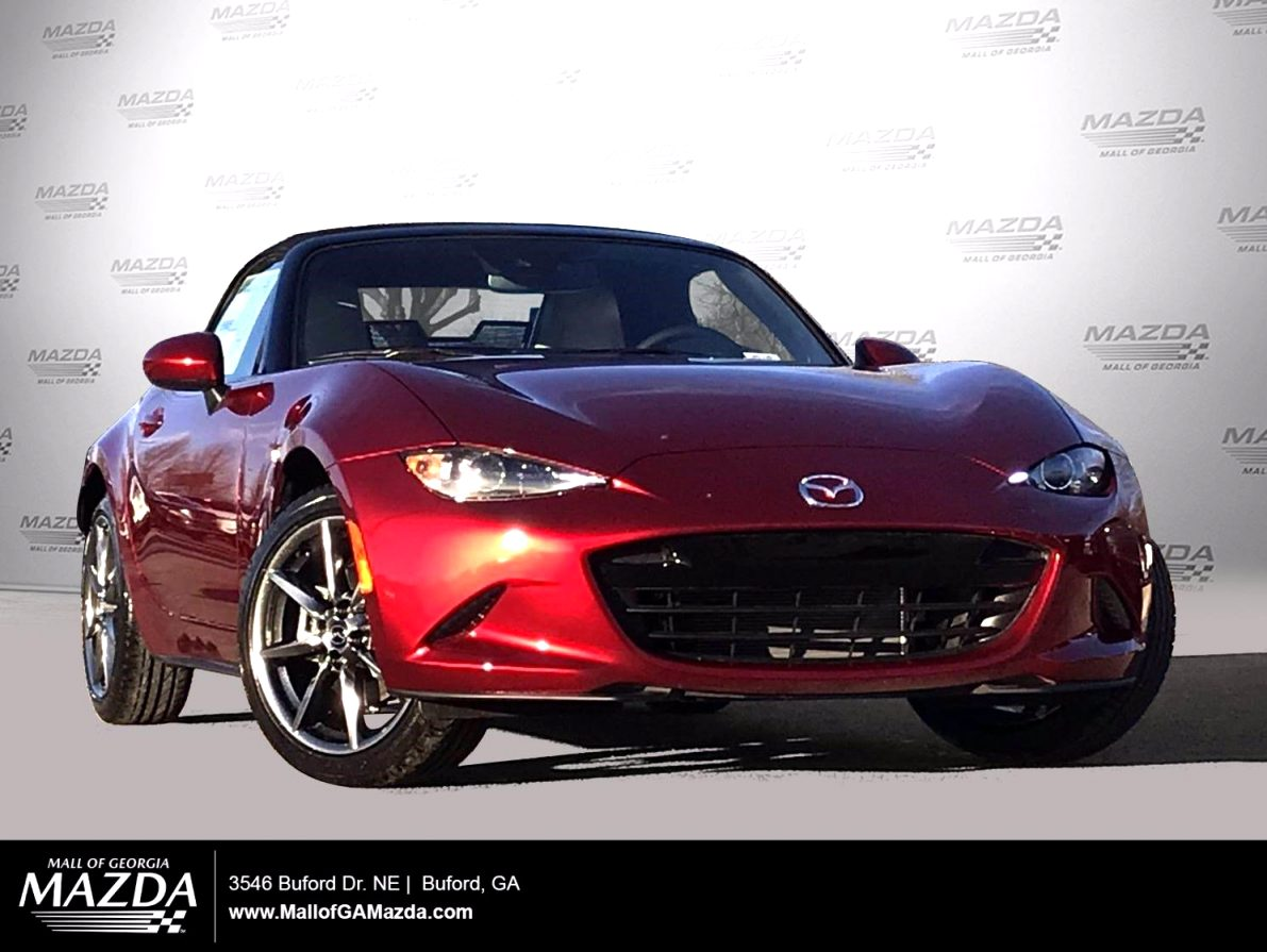 2021 mazda miata zero to 60 New Concept
