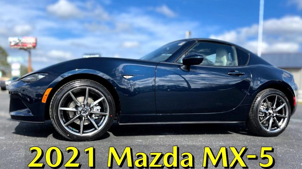 2021 mazda miata zero to 60 New Review