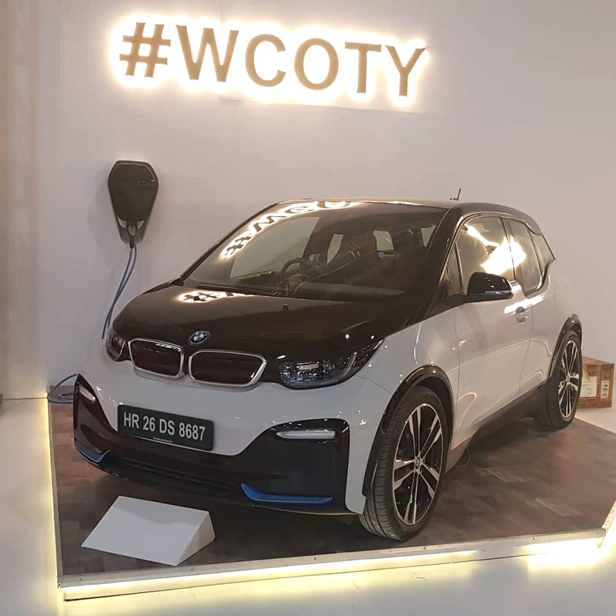 2021 BMW electric SUV First Drive