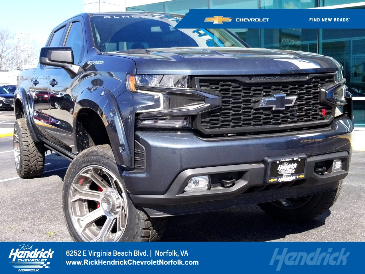 2021 chevrolet ld Pictures