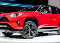 2021 Toyota Wheels