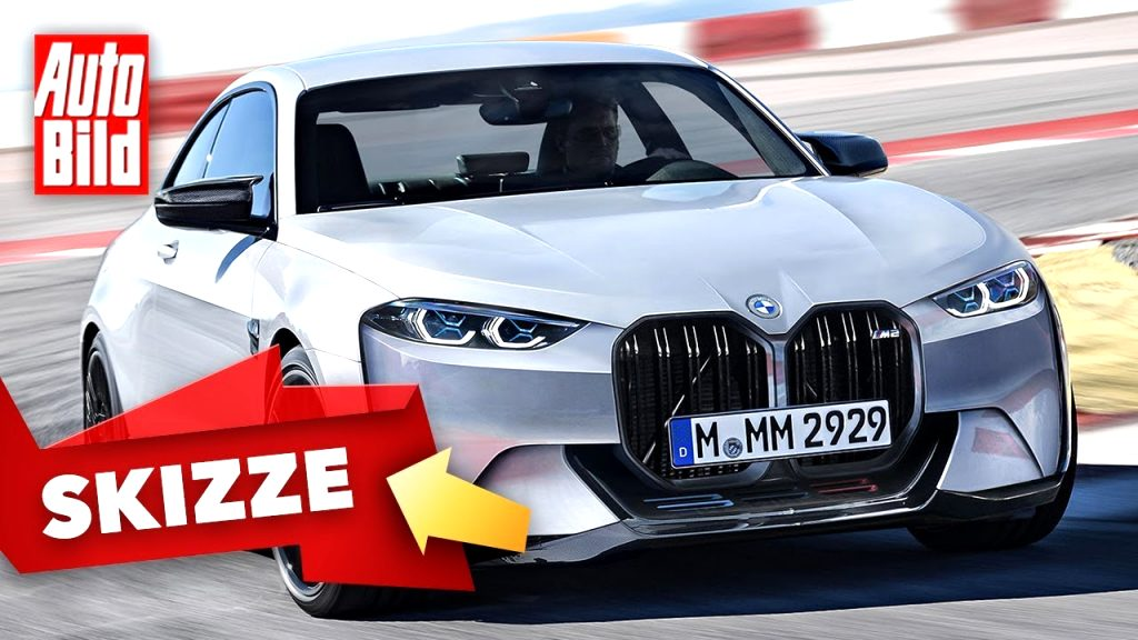 2021 BMW m2 competition Release Date