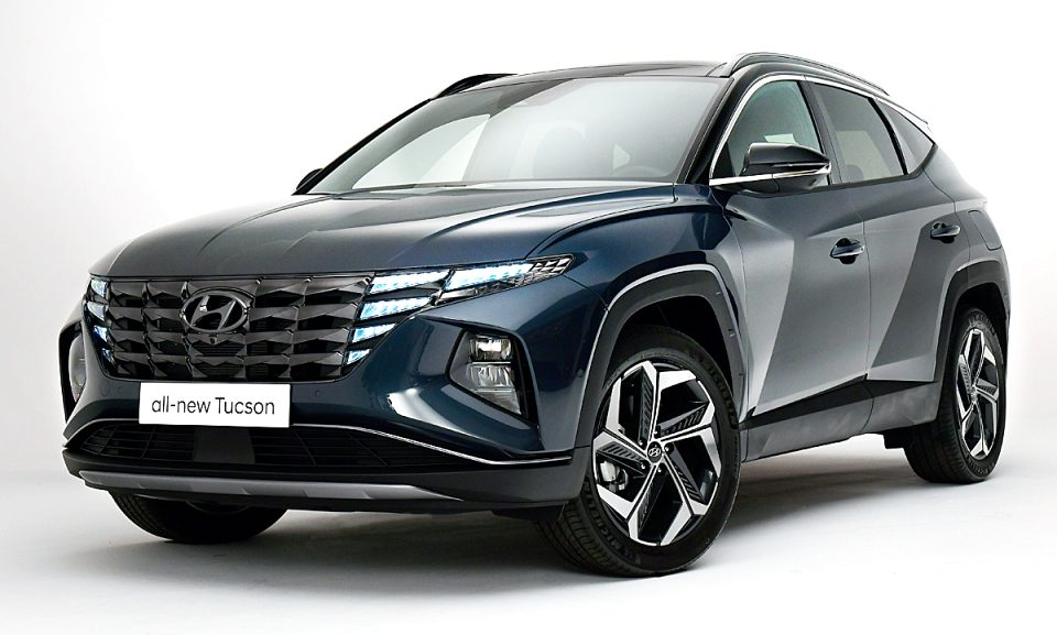 kia tucson 2021 Concept and Review