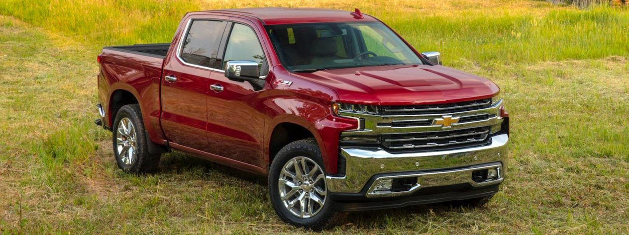 2021 chevrolet ld Price and Review