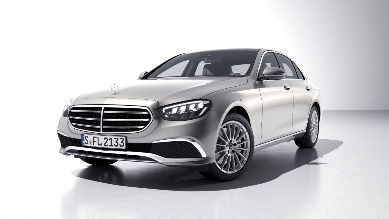 mercedes e class 2021 Release Date and Concept