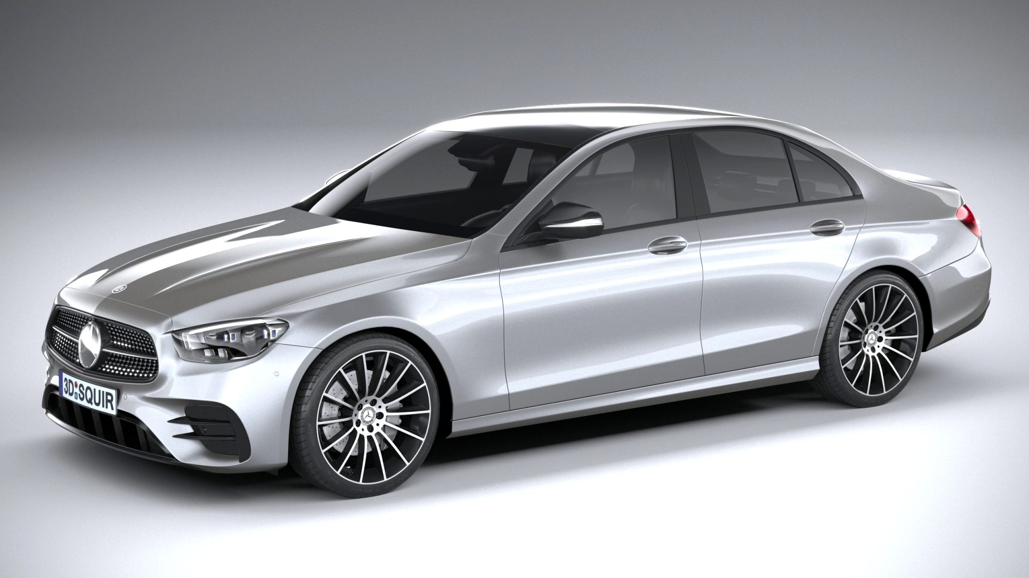 mercedes e class 2021 Price and Review