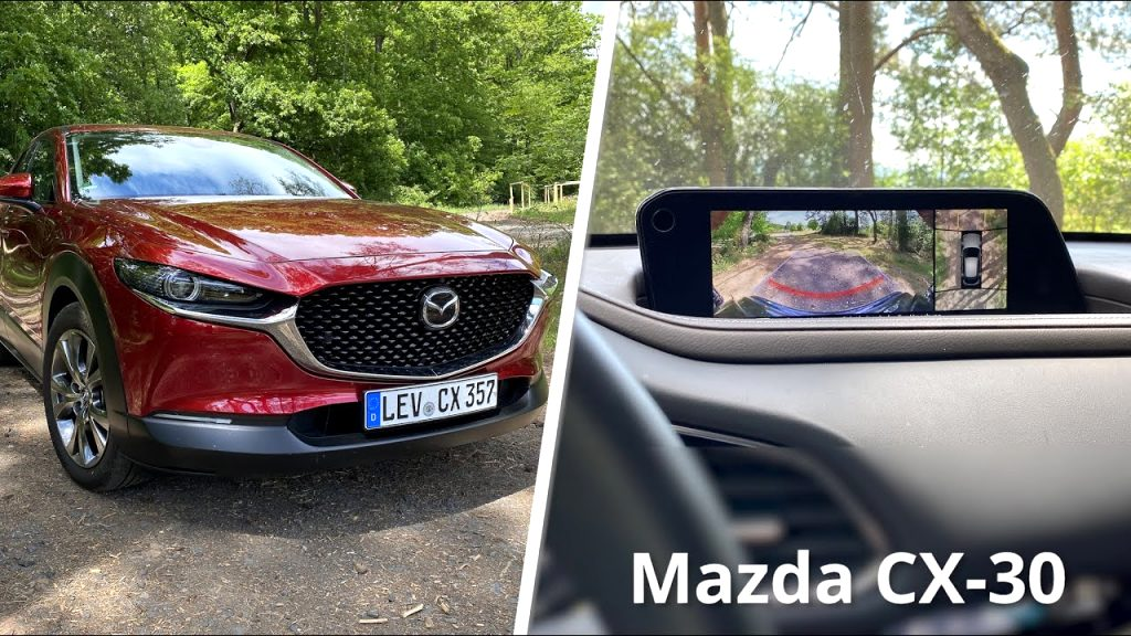 2021 mazda gps Specs and Review