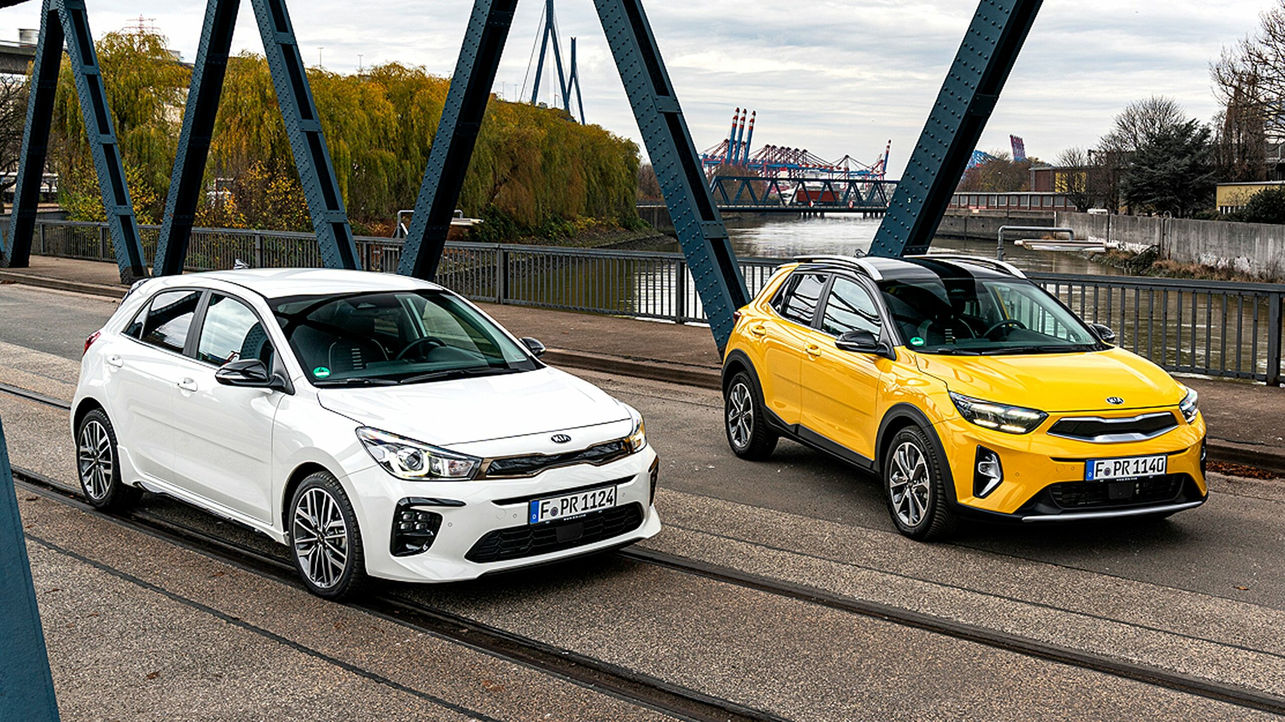 kia rio vs toyota yaris 2021 Rumors